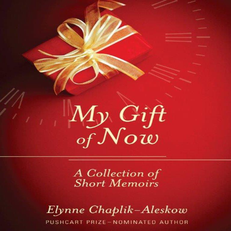 Elynne Chaplik-Aleskow - My Gift of Now (2)